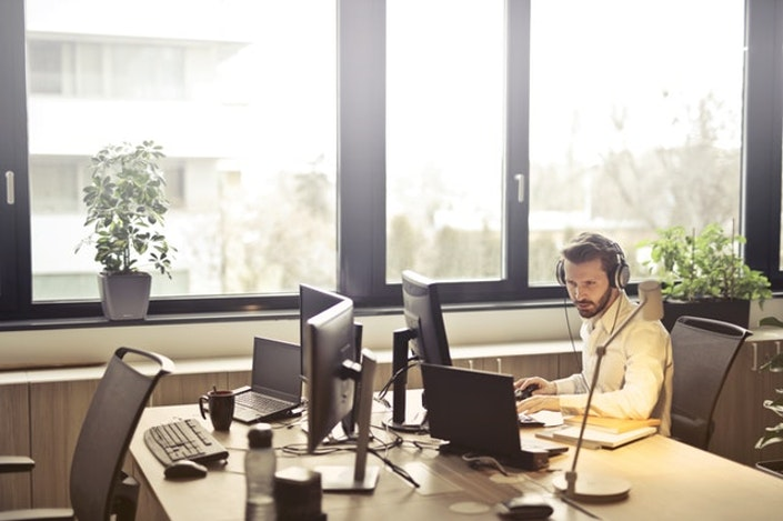 Customer Service is Your Law Firm's Competitive Advantage